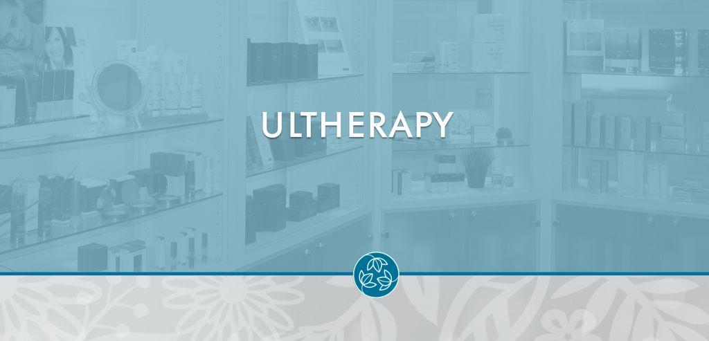 Sarasota Ultherapy - The Uplifting of Sagging Skin